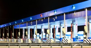 Toll Road Booths FEA